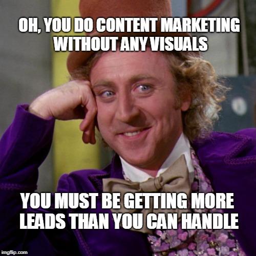 Insérer photos, GIF, mèmes, infographies, vidéos… dans un article de blog